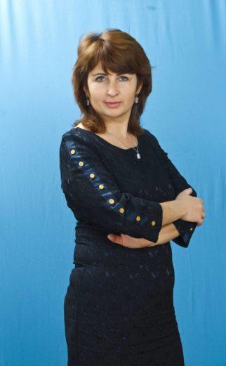 Горобец Елена Васильевна